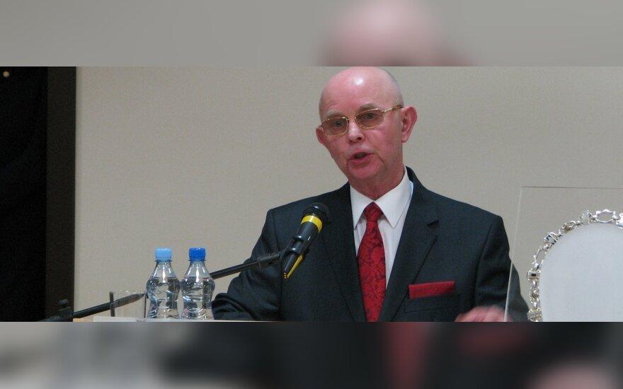 Antanas Vinkus, Neringos savivaldybės nuotr.