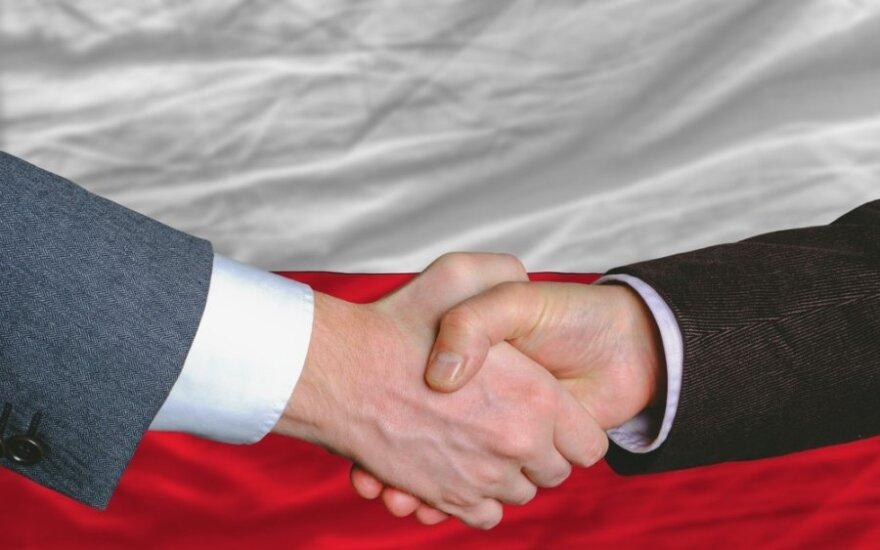 Dobre prognozy dla polskiego eksportu
