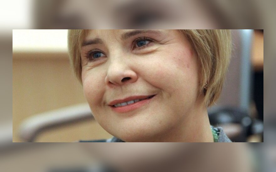 Татьяна Догилева пожаловалась на мизерную пенсию