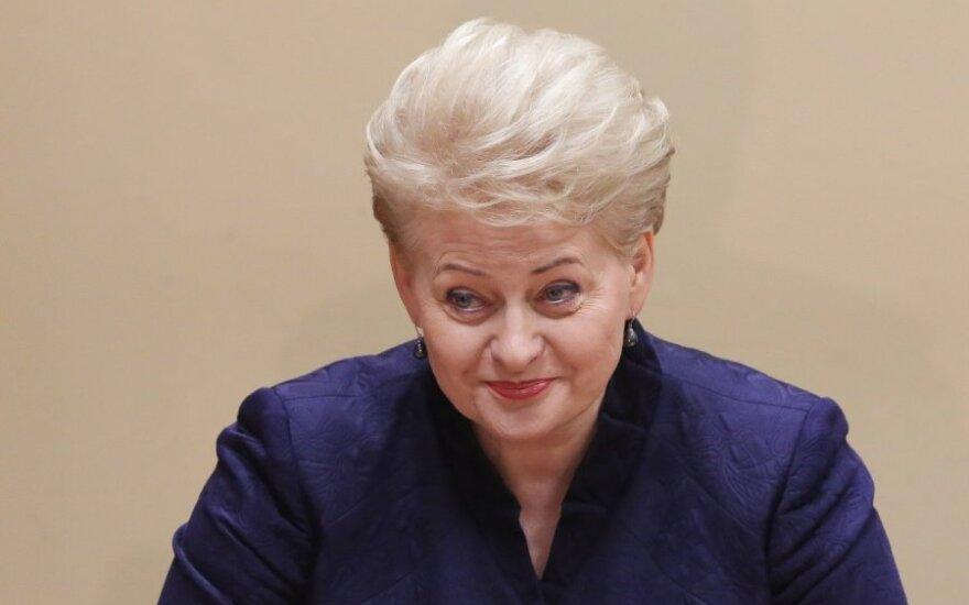 Результаты выборов: кто больше всех разочаровался в Грибаускайте