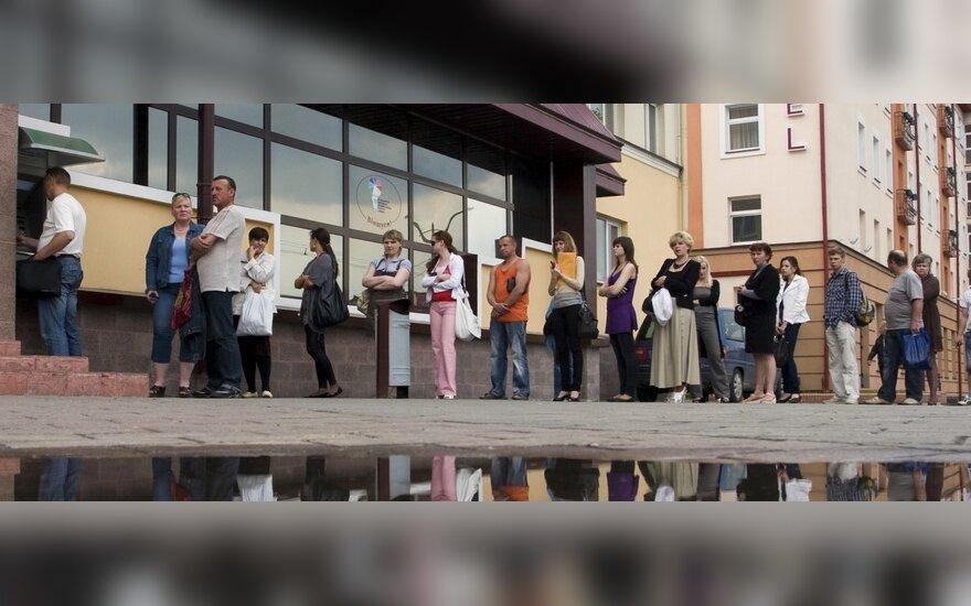 Исследование: Беларуси грозит дефицит кадров
