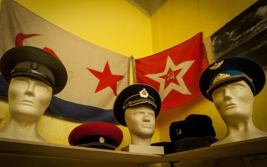 Центр исследований геноцида начал публиковать документы о преступлениях Красной армии в Литве