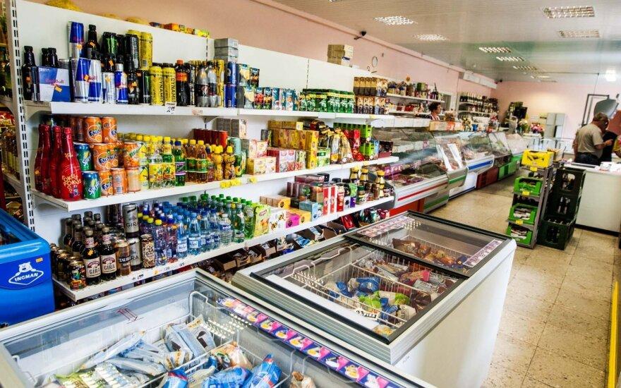 Цены на продукты в Литве меняются: акций стало меньше, цены увеличились