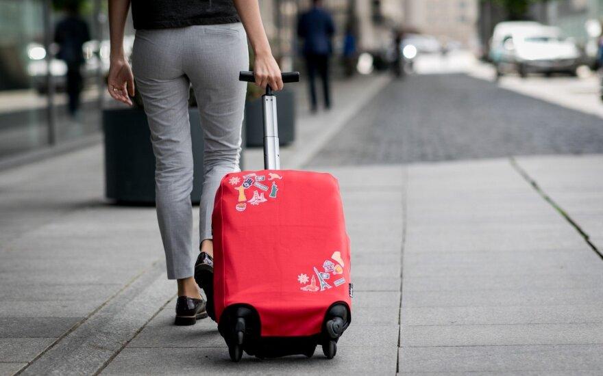 В сентябре в Литве – рекордная в этом году эмиграция, но иммигрантов все еще больше