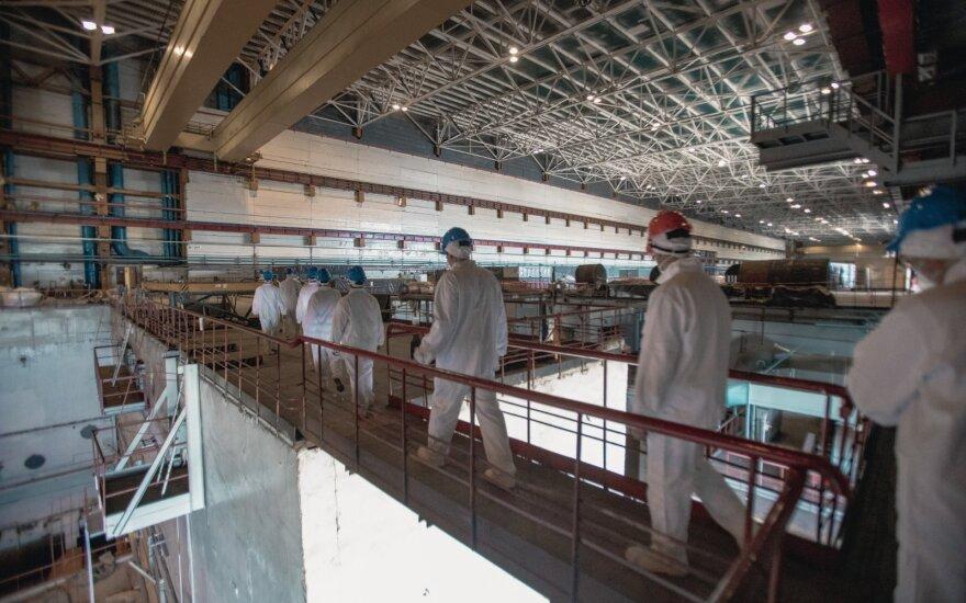 ИАЭС из-за вируса приостанавливает работы по закрытию, в простой - около 1 тысячи человек
