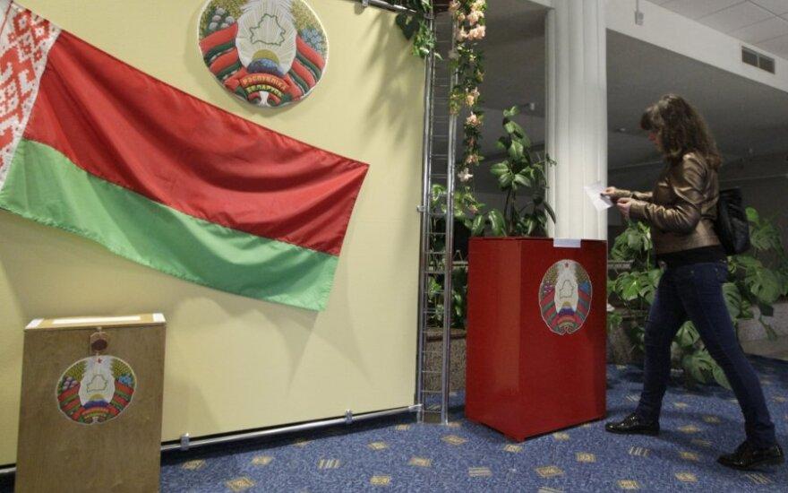 """Беларусь: власти готовят новые """"незаметные"""" выборы"""