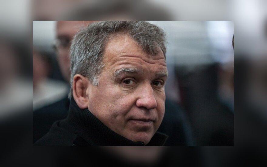 КГБ Беларуси: Юрий Чиж признал вину и возместил ущерб