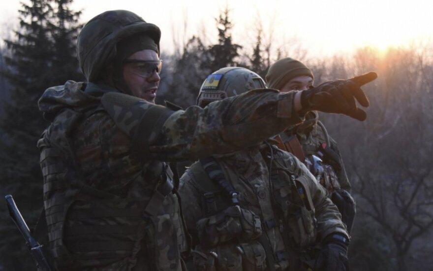 Киев и Вашингтон согласовали дату начала обучения украинской армии