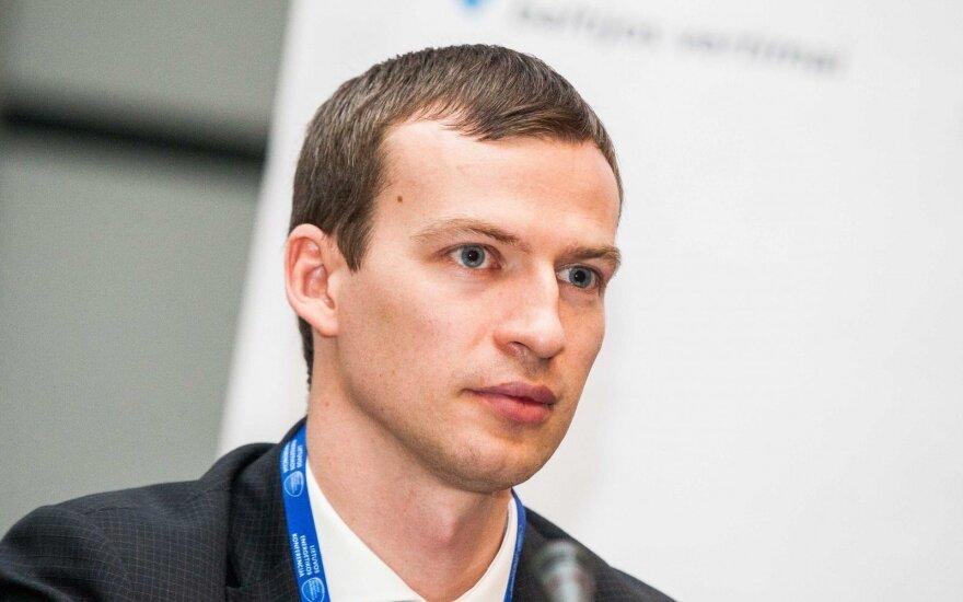 Вице-министр энергетики Литвы: при синхронизации сетей вероятность блэкаута низка