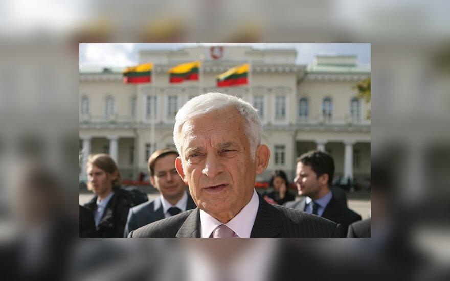 Jerzy Buzekas
