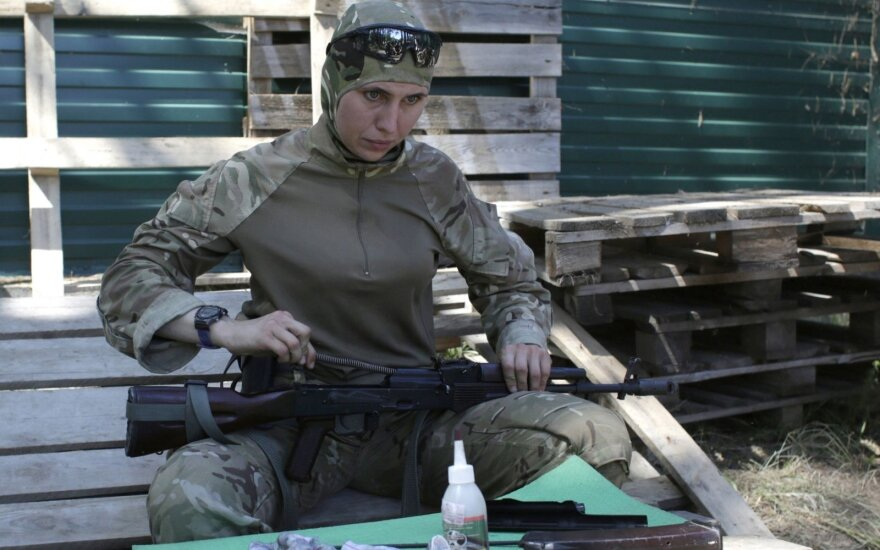 Убита жена Адама Осмаева, обвиняемого в покушении на Путина