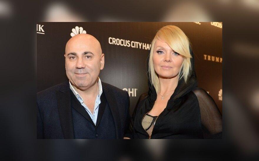 Пригожин рассказал о видео с госпитализацией Валерии: Это вирус