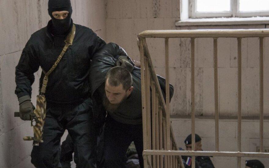 СМИ: убийство российского оппозиционера Немцова не было заказным