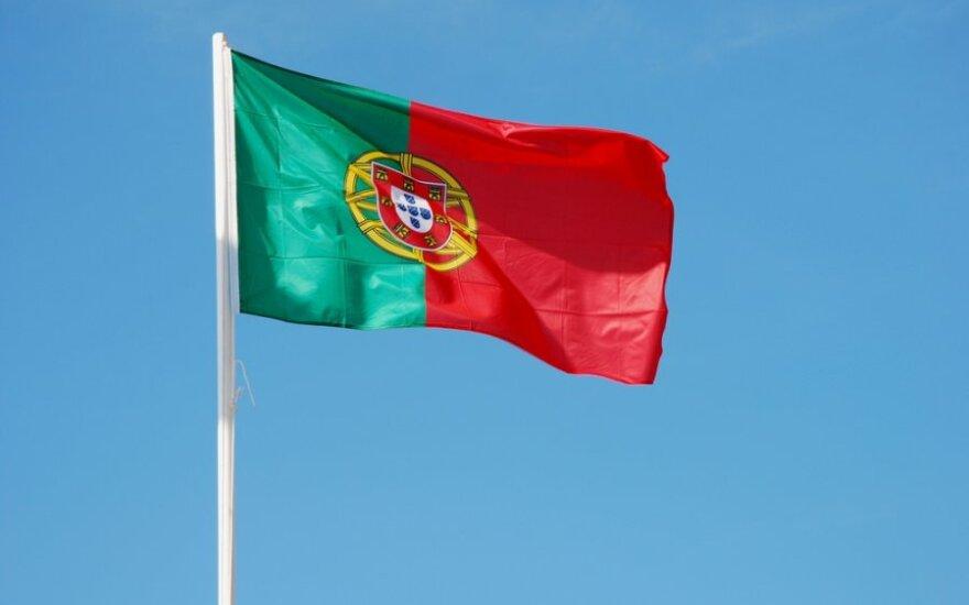 Portugalija, Portugalijos vėliava