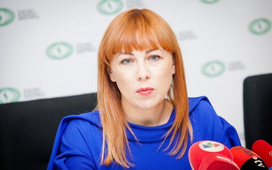 Премьер Литвы обещает дать оценку поведению министра образования