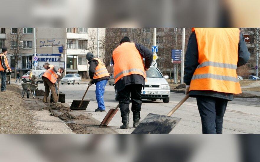 Латвийцы активно интересуются работой в Германии и Финляндии