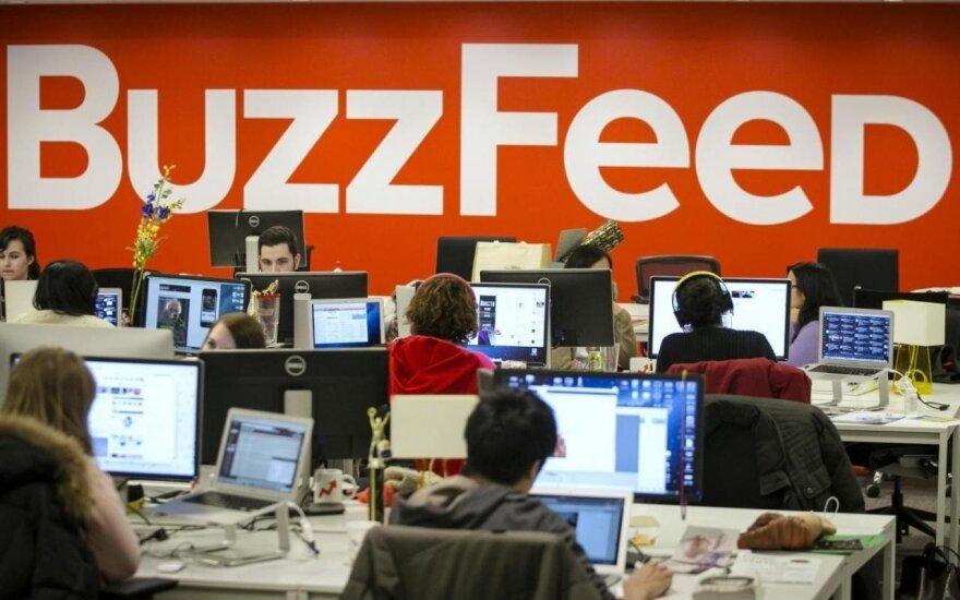 В США задержали чиновницу Минфина, разгласившую BuzzFeed секреты о расследовании российского вмешательства в выборы