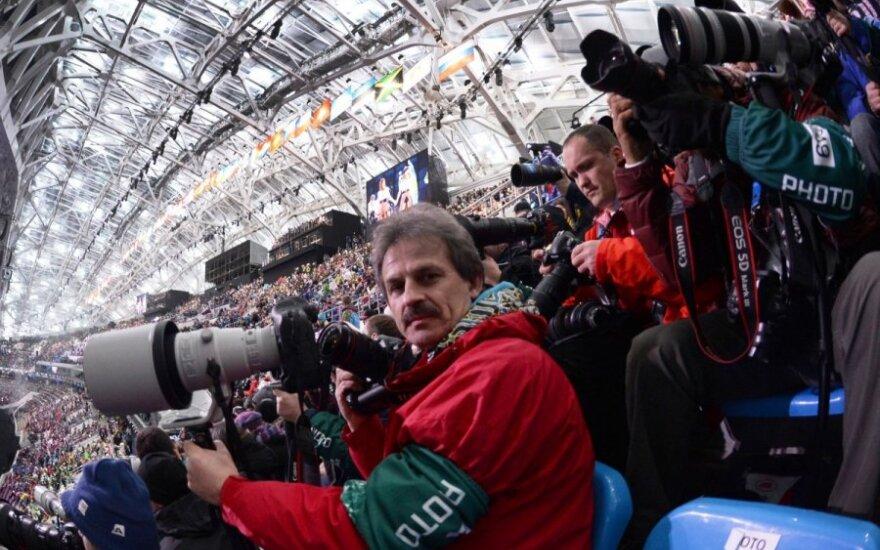 Суббота в Сочи: 7 комплектов медалей и хоккейный матч Россия - США