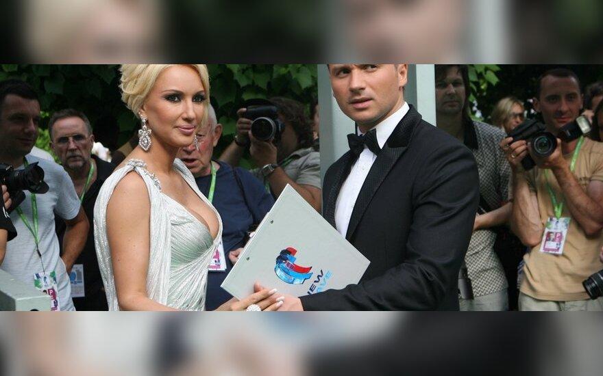 """Сегодня в Юрмале открывается фестиваль """"Новая волна 2012"""""""