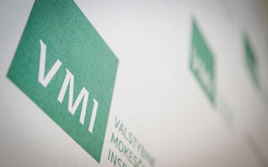 54 000 жителей Литвы вскоре получат письма из Налоговой инспекции
