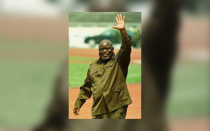 Kongo prezidentas