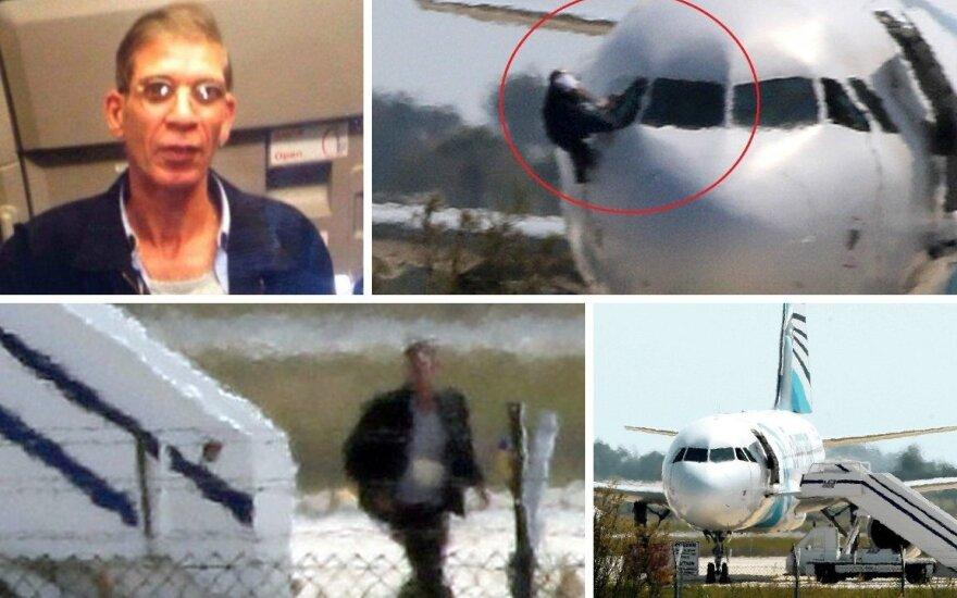 Кипр экстрадирует в Египет угонщика самолета Egypt Air