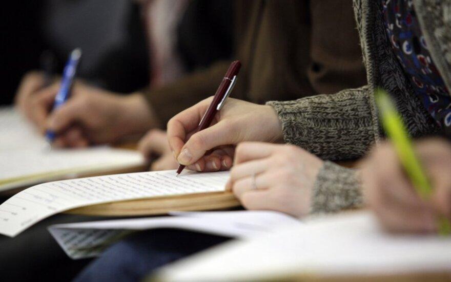 Национальный диктант будут писать даже в Крыму