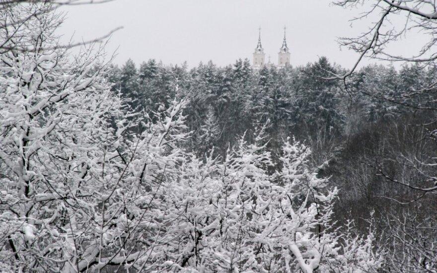 Noworoczna pogoda w pierwszy weekend kwietnia
