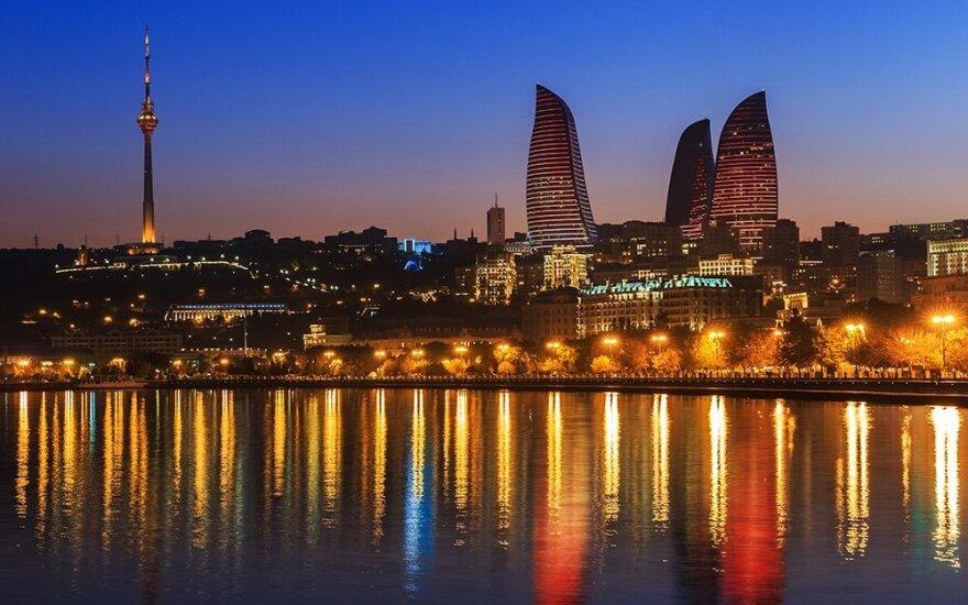 Янкаускас назначается послом ЕС в Азербайджане
