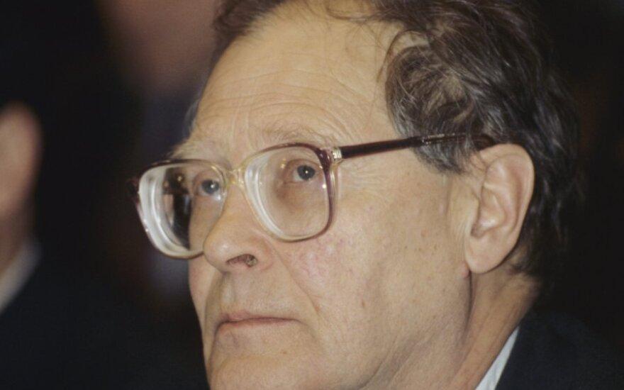 Sergejus Kovaliovas