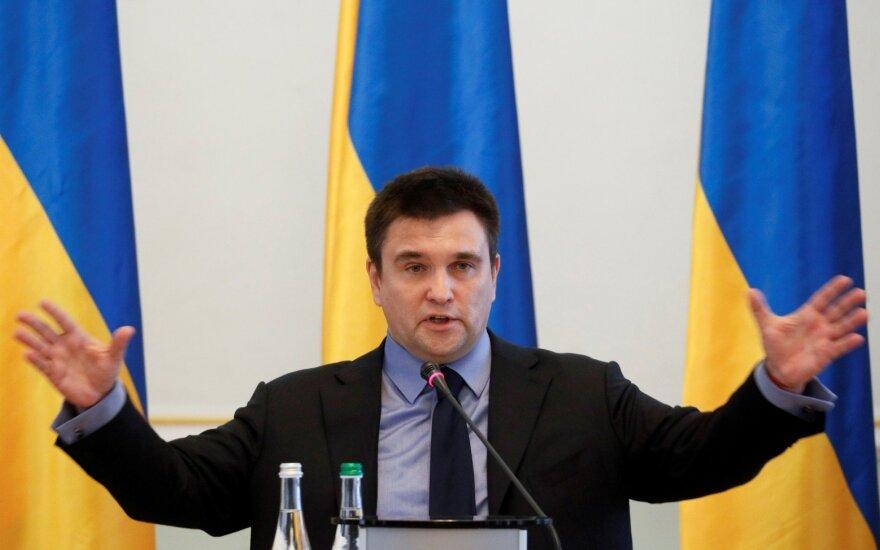 Pavlo Klimkinas