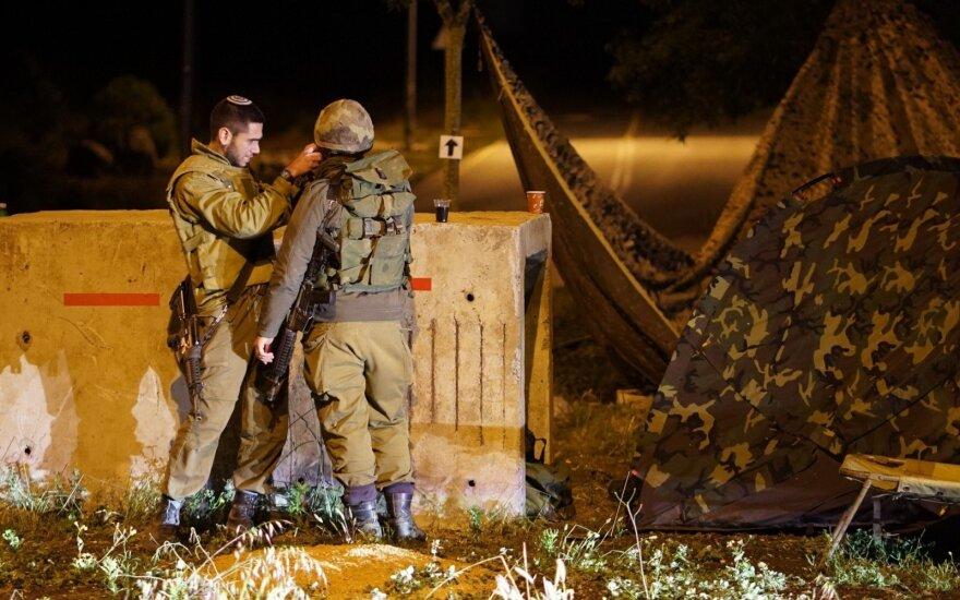 """Израиль объяснил уничтожение комплекса """"Панцирь-С1"""" в Сирии"""