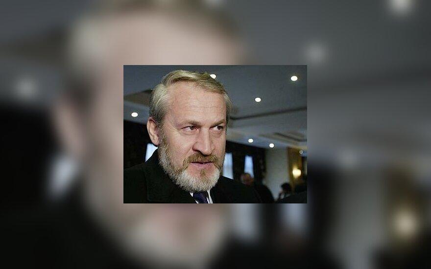 Achmedas Zakajevas