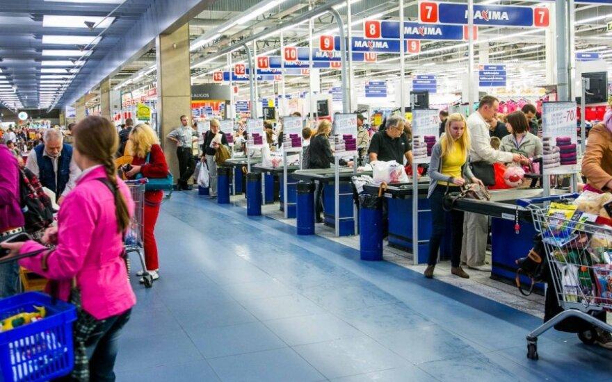 Работники Maxima в Латвии открыли шокирующие факты об условиях труда