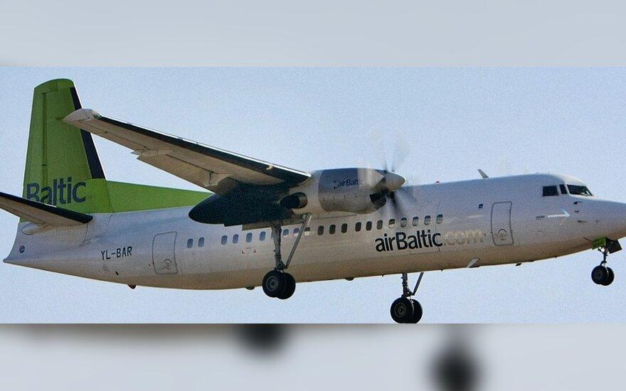 airBaltic может закупить самолеты за 800 млн. евро