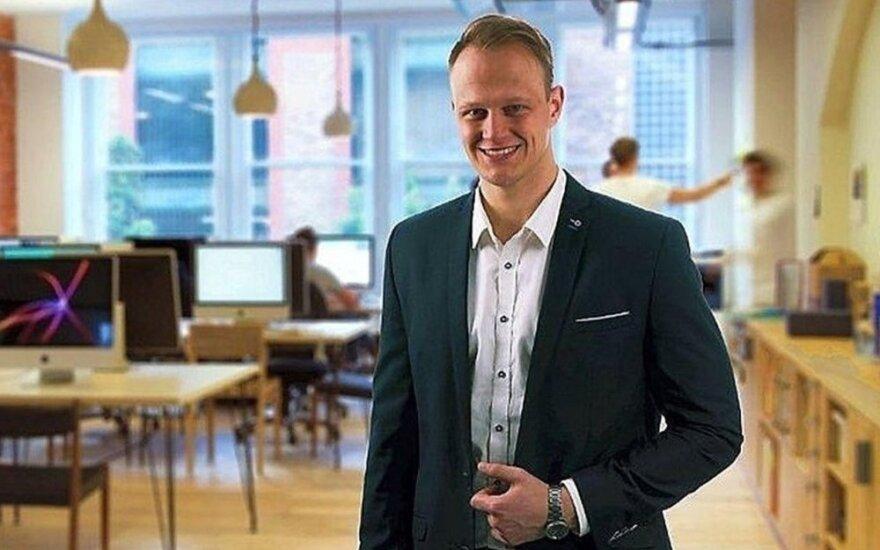 Литовский бизнесмен менял название своей эстонской фирмы 39 раз. Зачем?