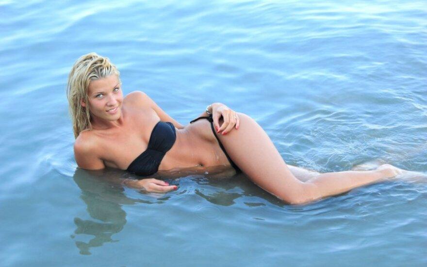 Пляжная мода: какому купальнику стоит отдать предпочтение