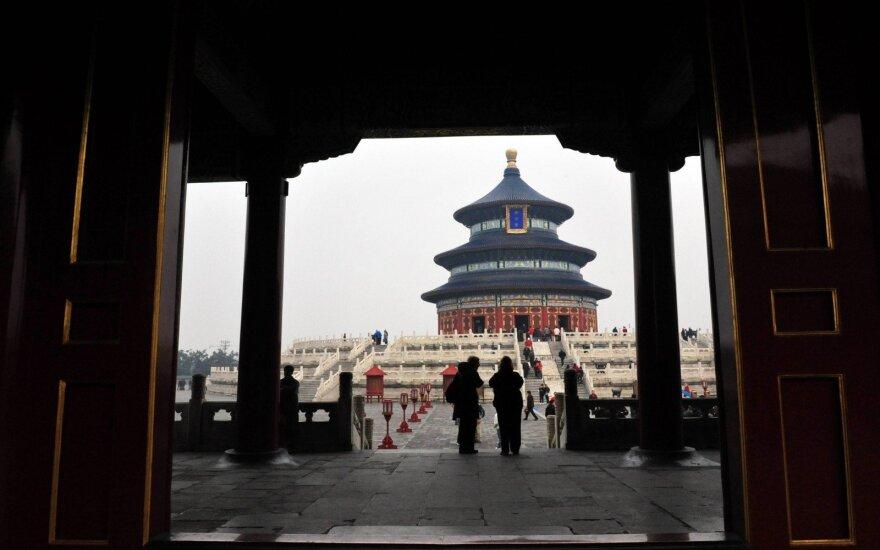 В Китае вводят 20-дневный отпуск по уходу за родителями