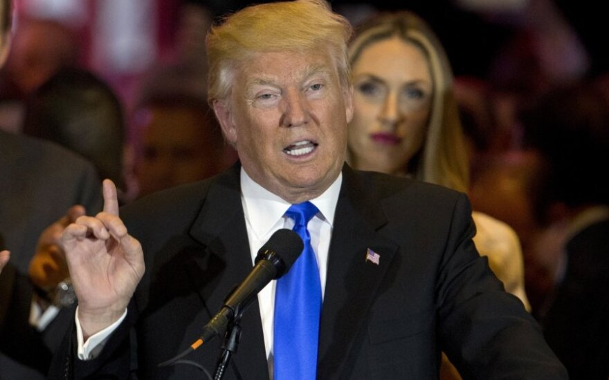 У республиканцев в США не осталось альтернатив Трампу