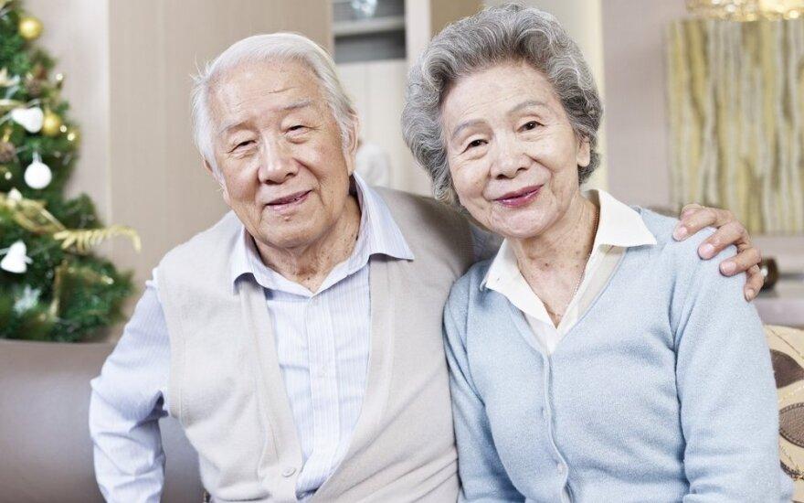 Лекарство от болезни Альцгеймера возвращает молодость
