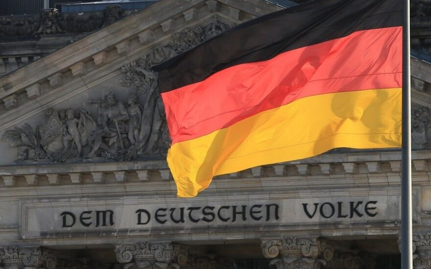 Германия намерена поддержать новые санкции ЕС против России