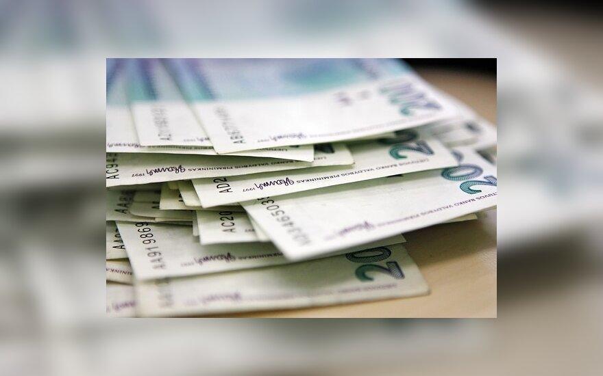 Цена литов – минимальная с начала июня