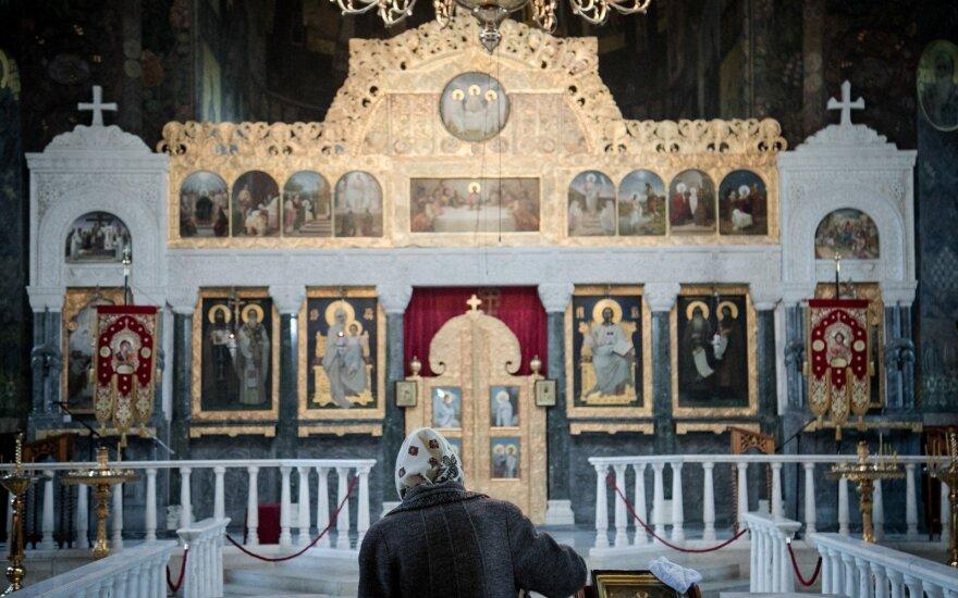 Министр культуры Украины: из Киево-Печерской лавры исчезли ценные иконы
