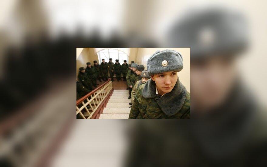 Российские сержанты стали бить подчиненных вдвое чаще