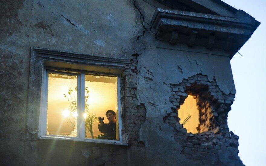 Литва намерена переселить соотечественников, проживающих в Крыму и Восточной Украине