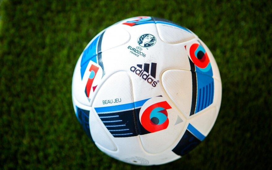 Ведомства Литвы и РФ начали согласование подготовки к ЧМ по футболу