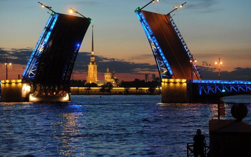 Электронная виза в Санкт-Петербург: следует обратить внимание на некоторые нюансы