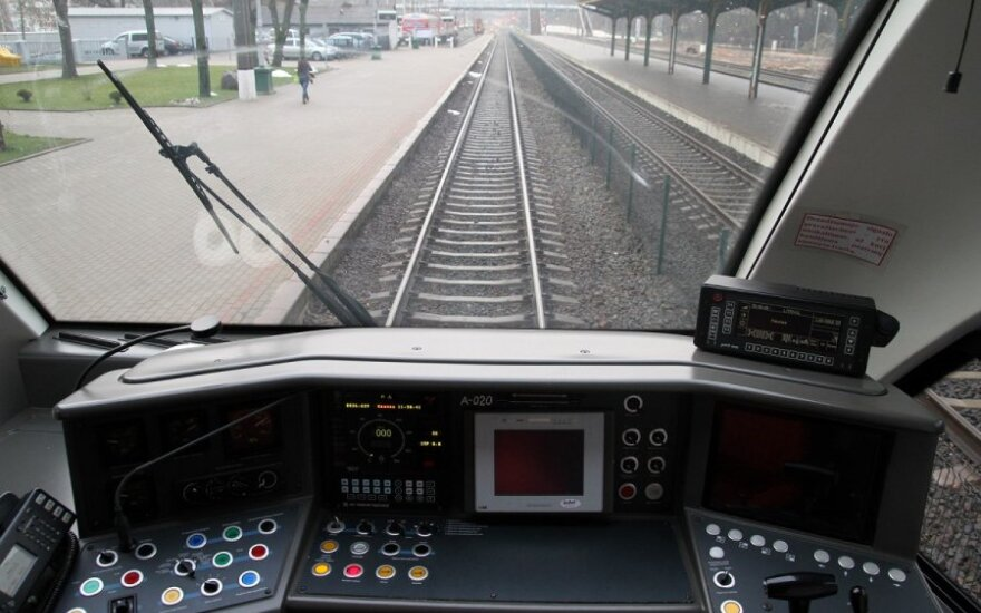 Проект Rail Baltica может потерпеть крах