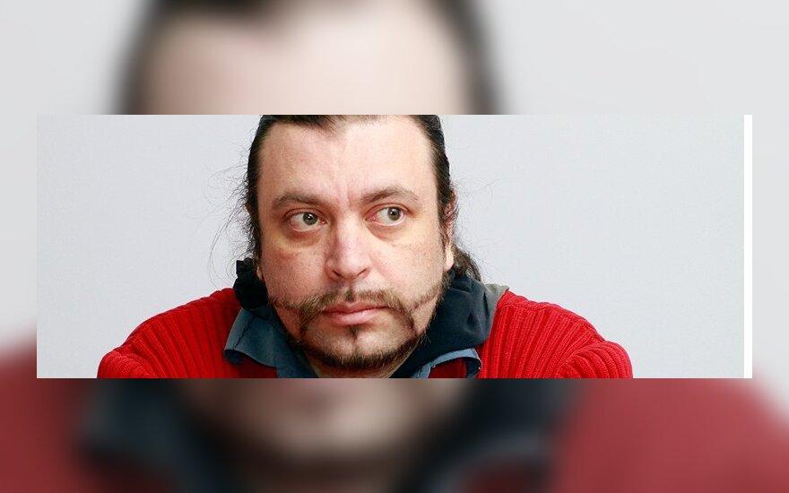 Из Беларуси депортируют российского правозащитника