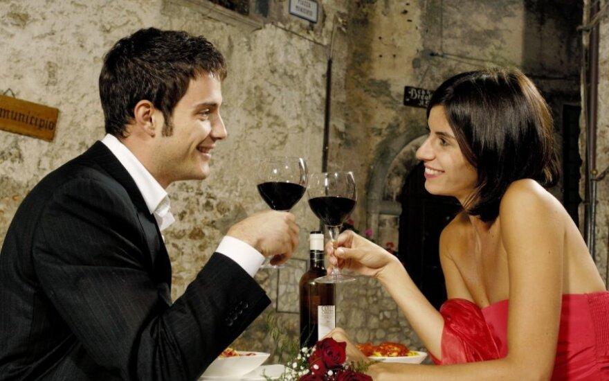 Как общаться с мужчиной, чтобы заинтересовать его